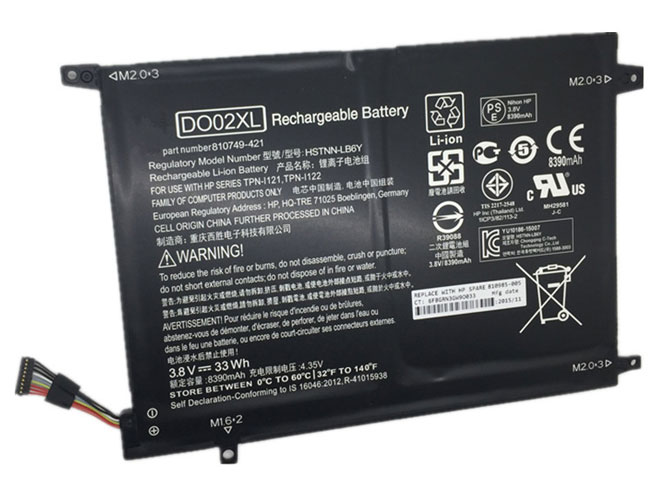 do02xl laptop accu