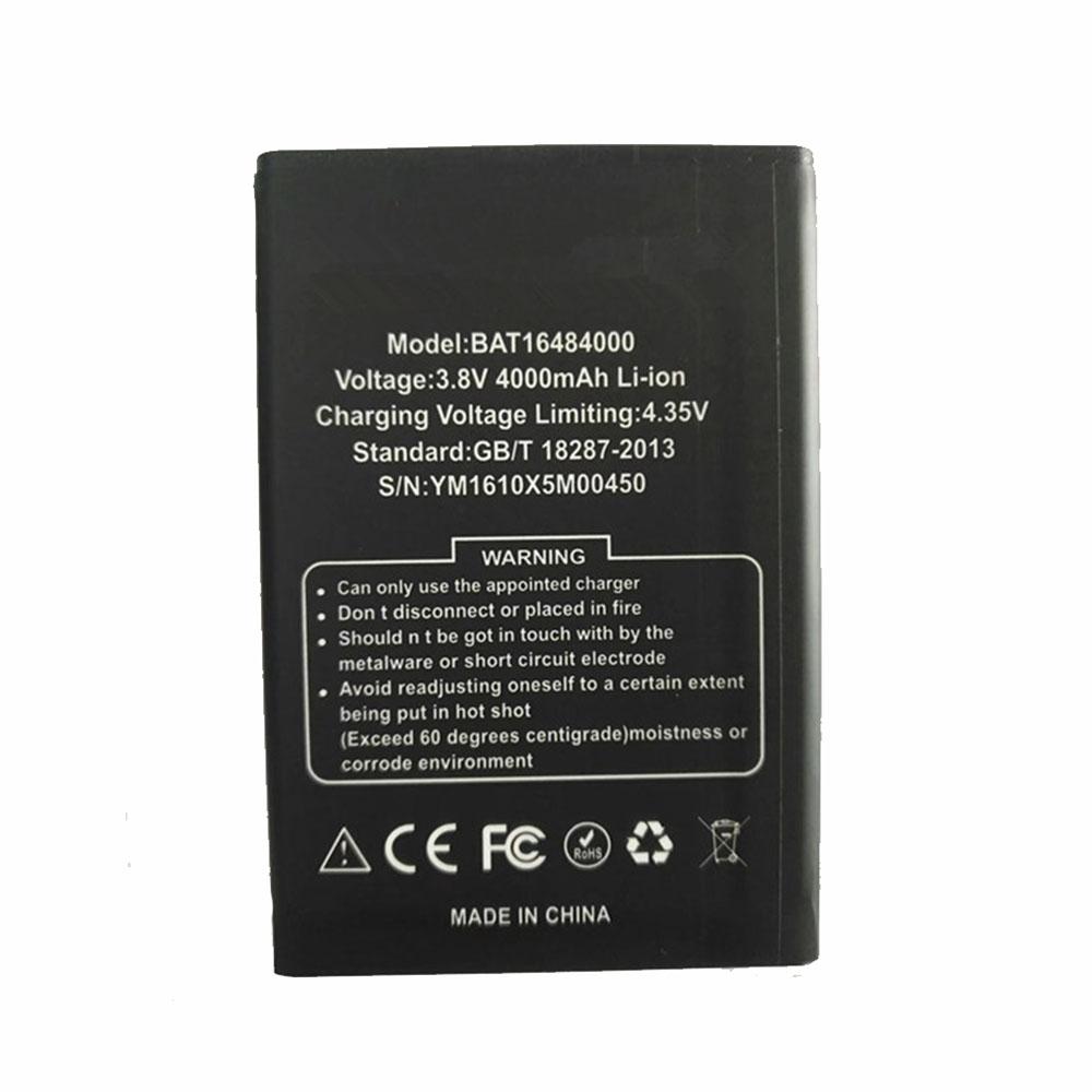 BAT16484000 4000mAh 3.8V/4.35V laptop accu