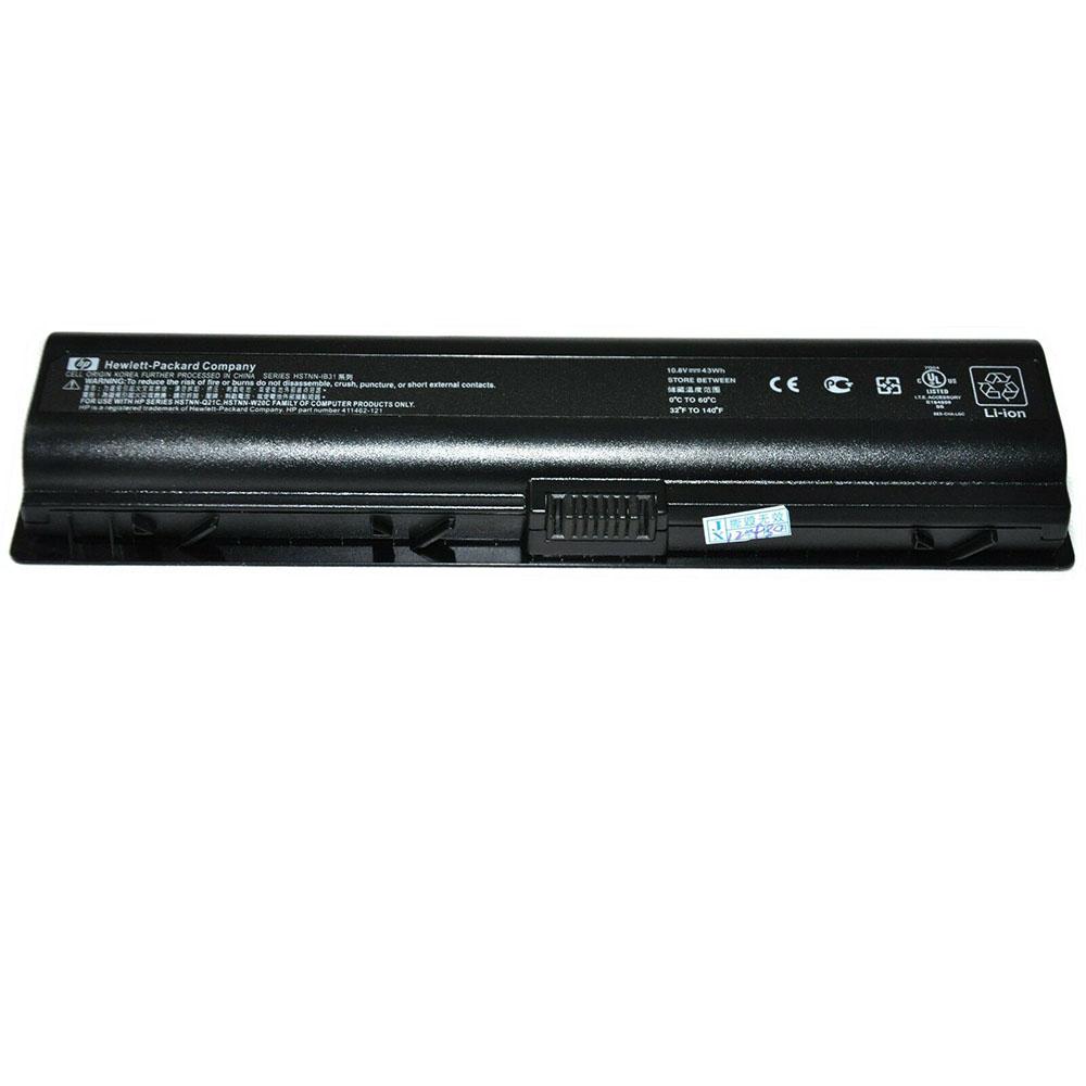 HSTNN-Q21C 43WH 10.8V laptop accu
