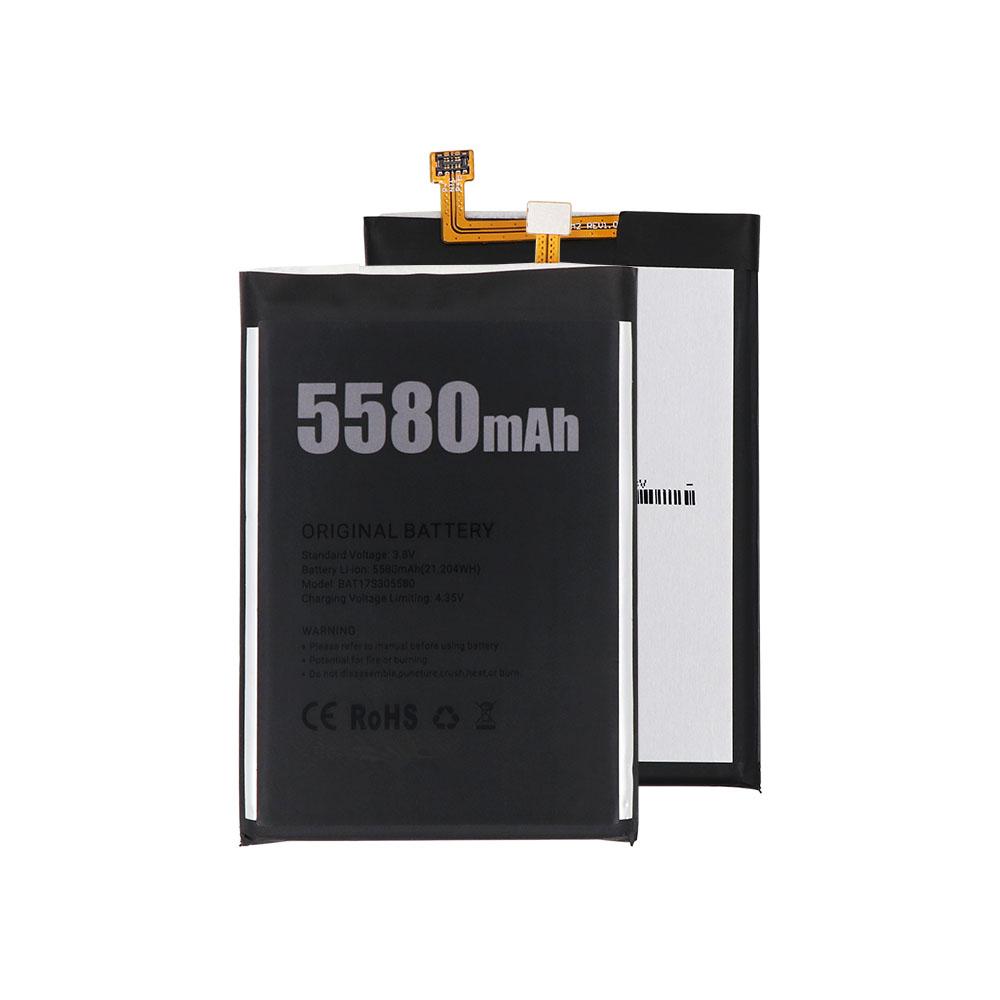BAT175305580 7.4WH/5580mAH 3.8V/4.35V laptop accu