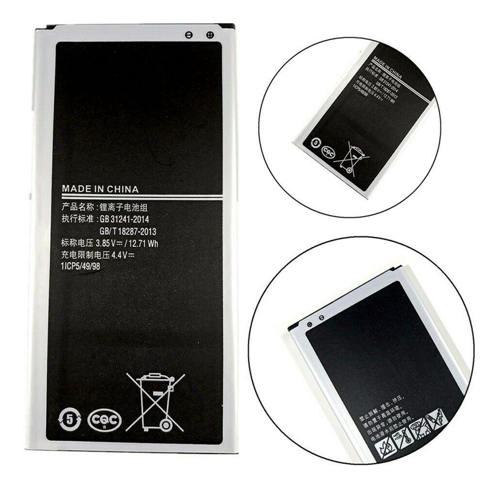 EB-BJ710CBC Telefoon Accu's
