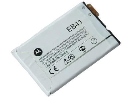 EB41 laptop accu's