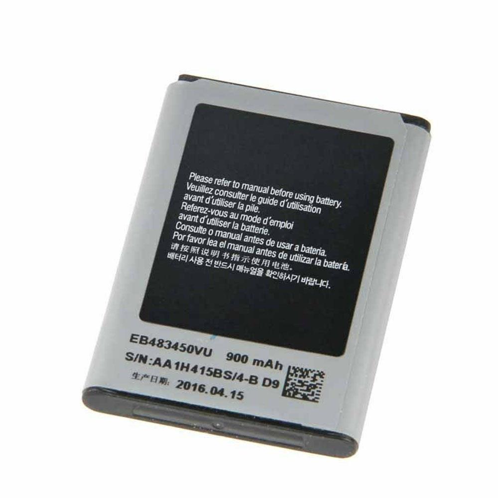EB483450VU Telefoon Accu's