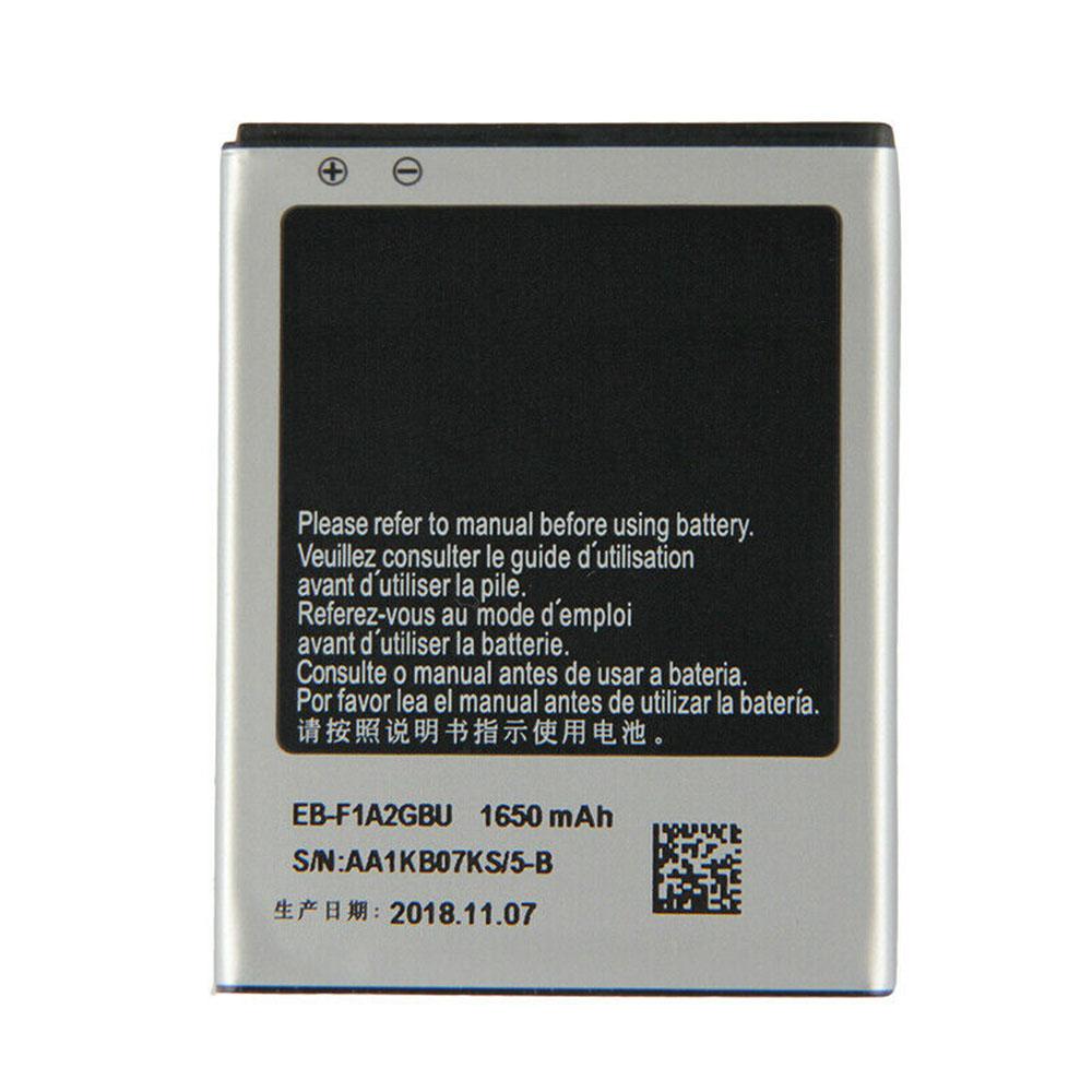EB-F1A2GBU Telefoon Accu's
