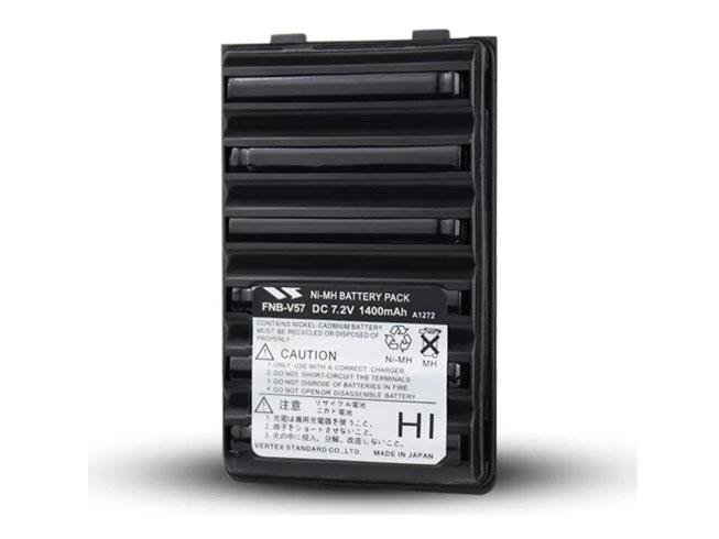 FNB-V57 1400mAh 7.2V laptop accu