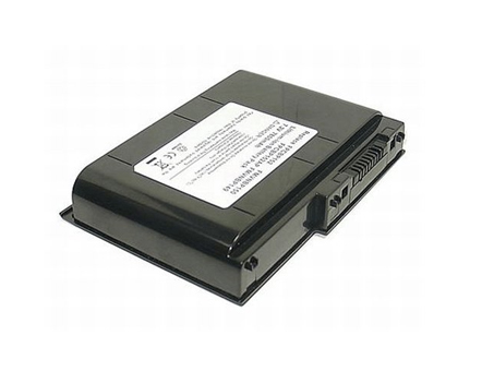 FMVNBP149 6600mAh/6cell 7.2V laptop accu