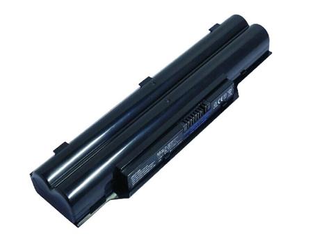 FMVNBP213 4400mAh 10.80V laptop accu