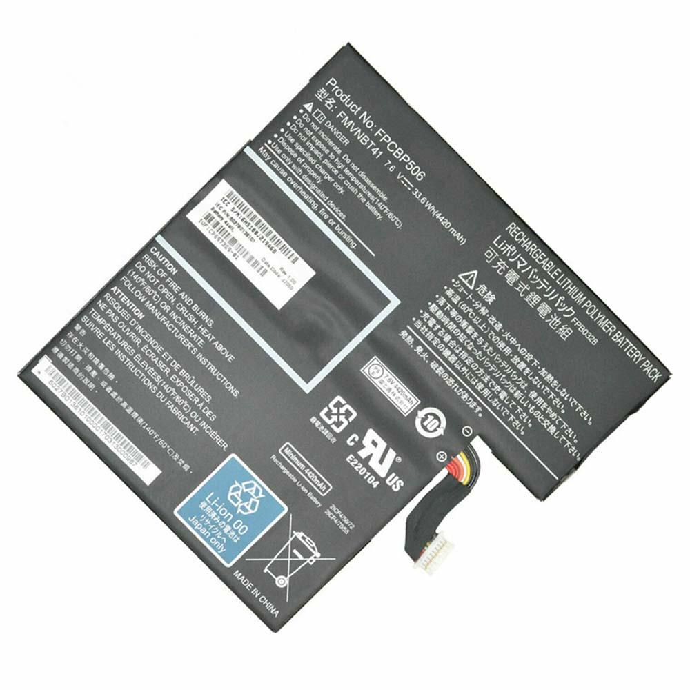 FPCBP506 laptop accu's