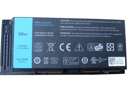 FV993 60WH 11.1V laptop accu