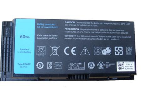 FV993 laptop accu's