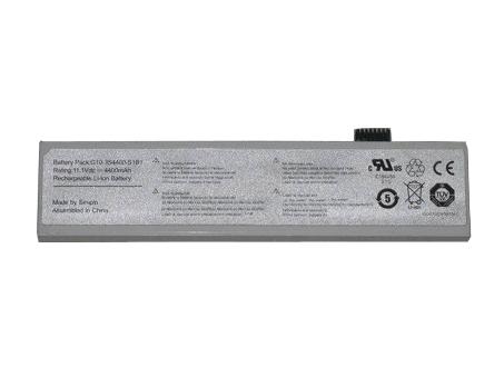 G10-3S4400-S1B1 2200mAh 11.1V laptop accu