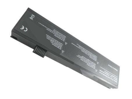 G10 serie laptop accu