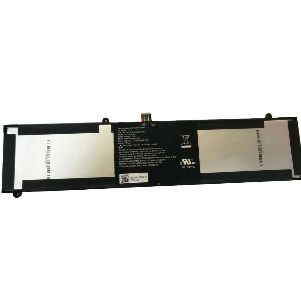 3059C3N laptop accu's