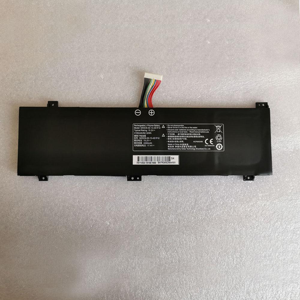 gk5cn-00-13-4s1p-0 laptop accu