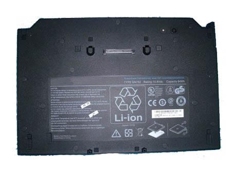 GN752 84WH 14.8V laptop accu