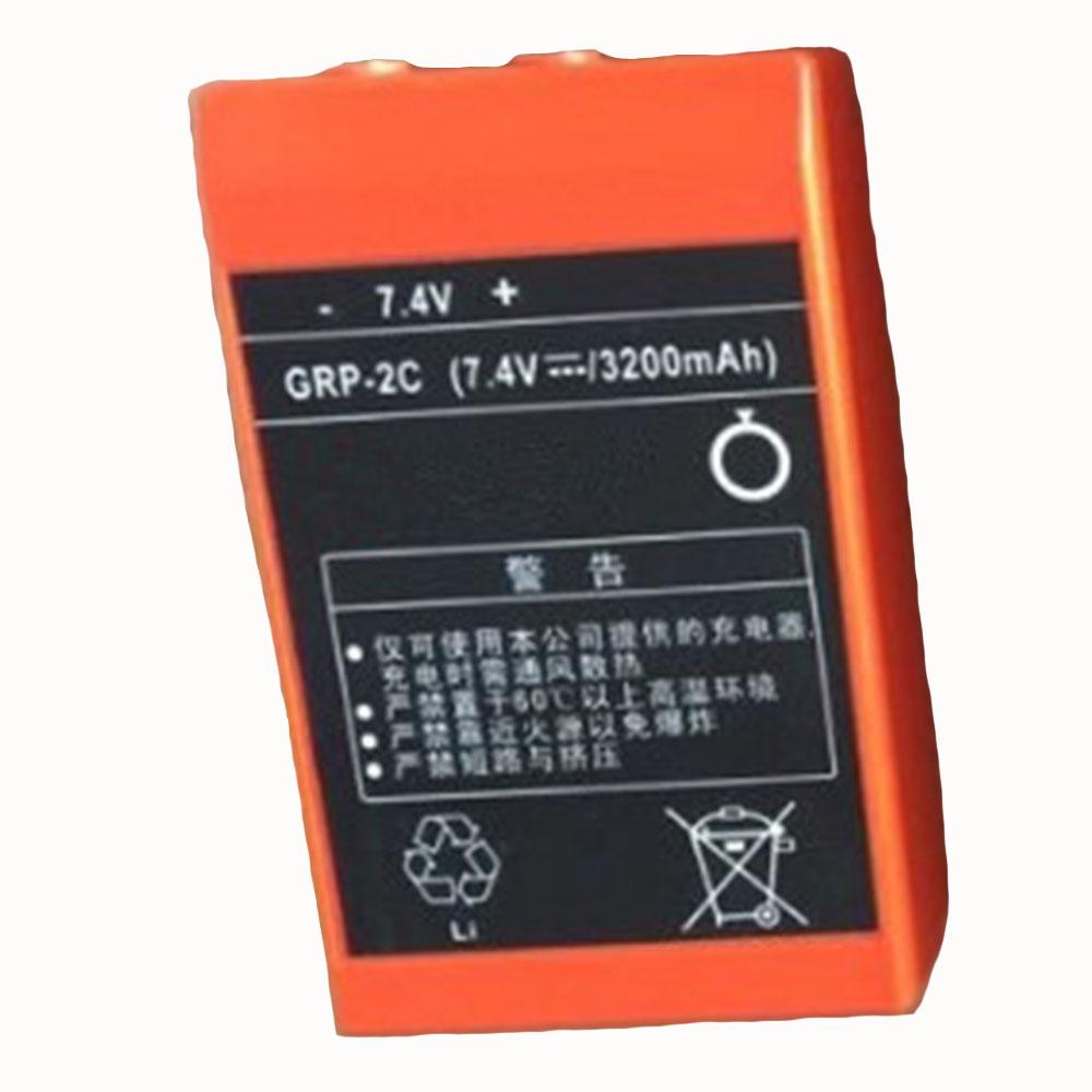 GRP-2C batterij