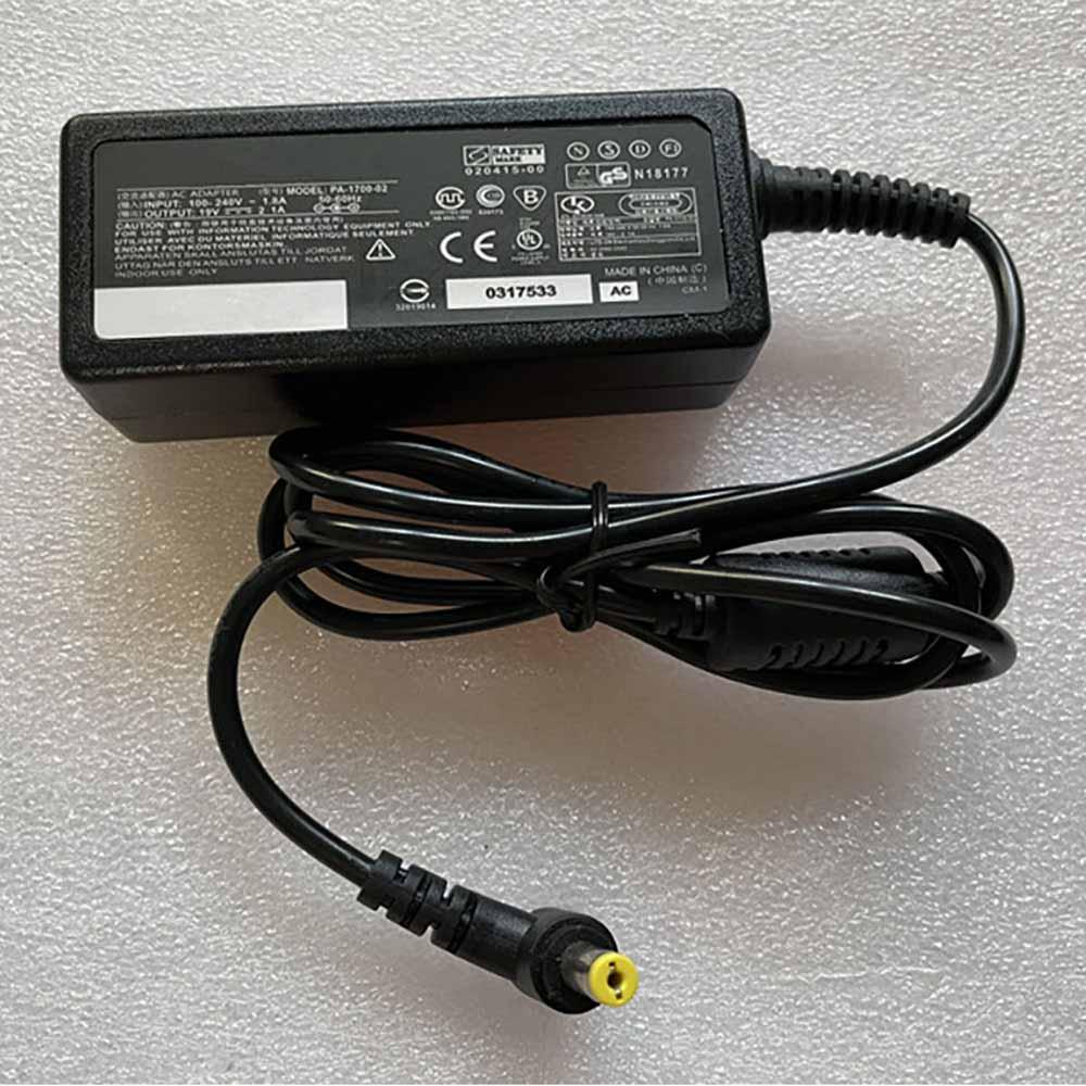 PA-1700-02 adapter