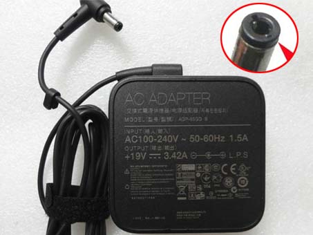PA-1650-66 laptop Adapters