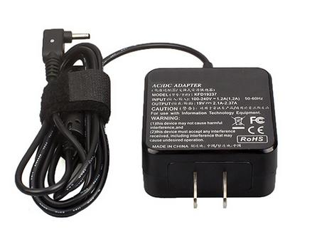 19V DC 19V   1.75A-2.37A 33W adapter
