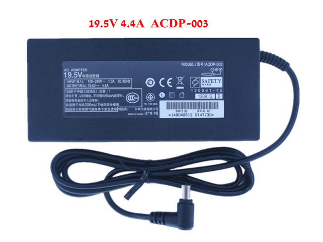 ACDP-003 laptop Adapters