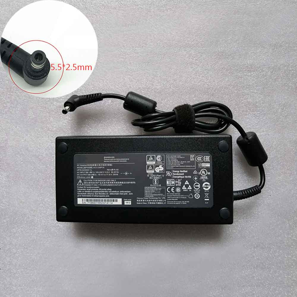 A12-230P1A adapter