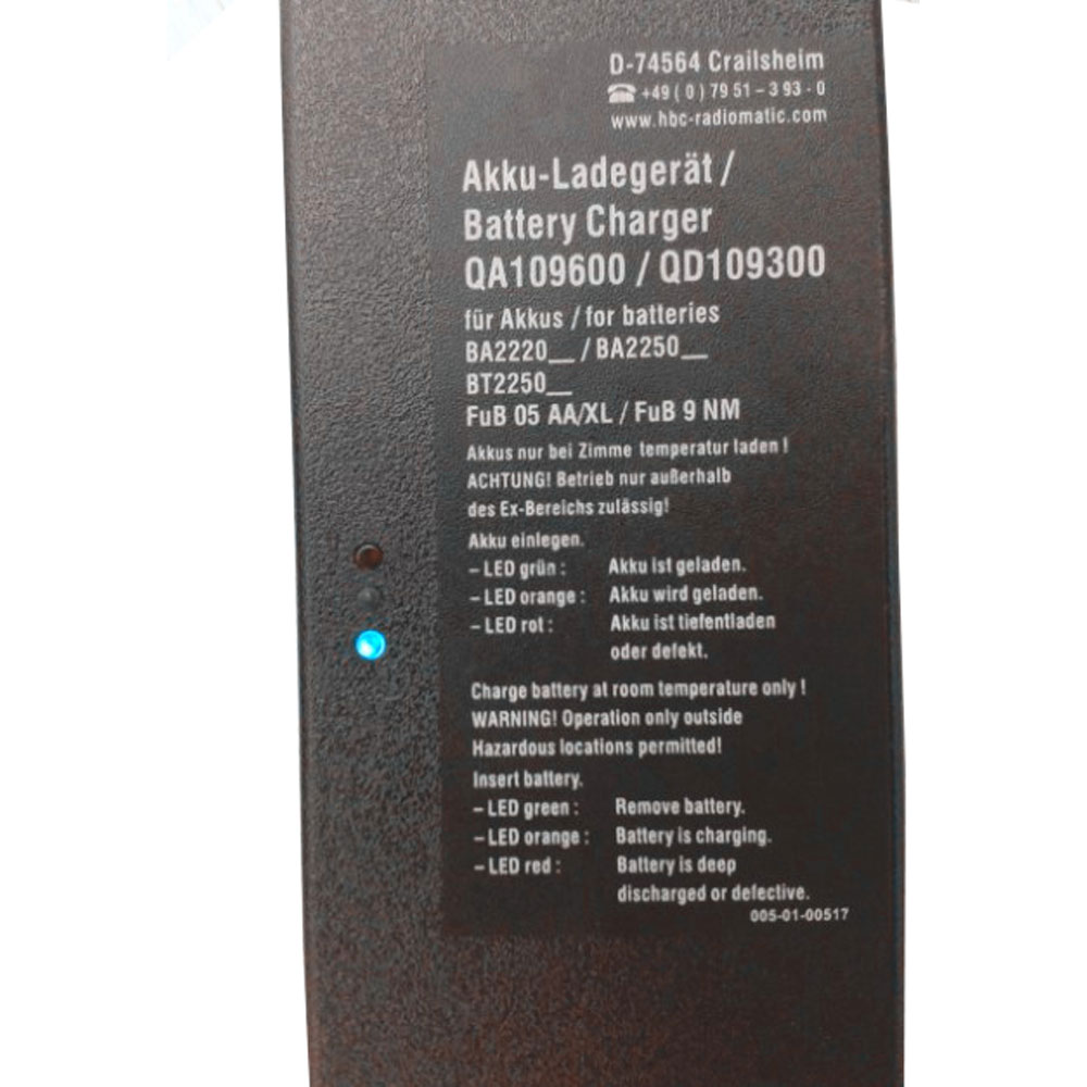 QA109600  AC adapter