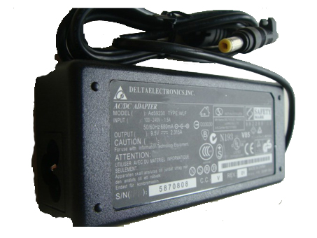 9.5V laptop Adapters