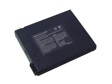 GT-2500L laptop accu