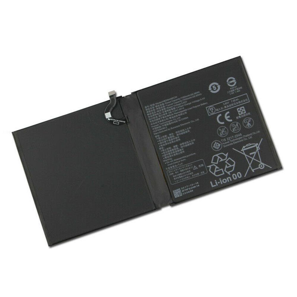 HB299418ECW batterij