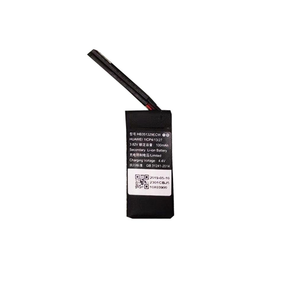 HB351329ECW 100mAh 3.82V/4.4V laptop accu
