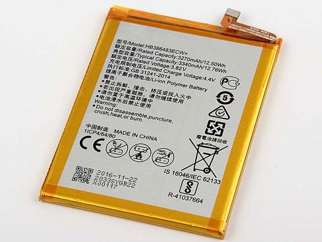 Batería para HuaWei HB386483ECW
