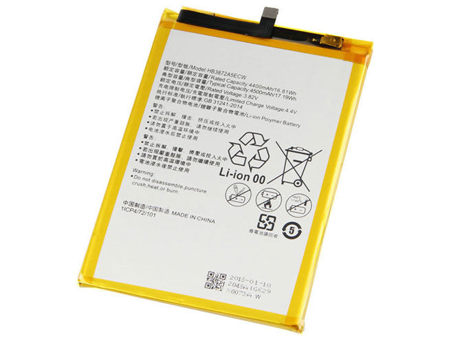 Batería para HuaWei HB3872A5ECW