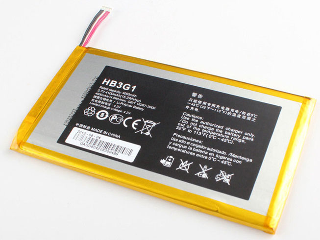 Batería para HuaWei HB3G1