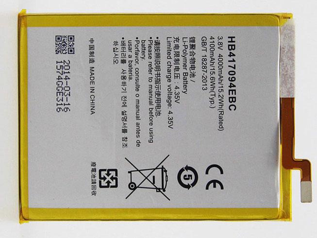 Batería para HuaWei HB417094EBC