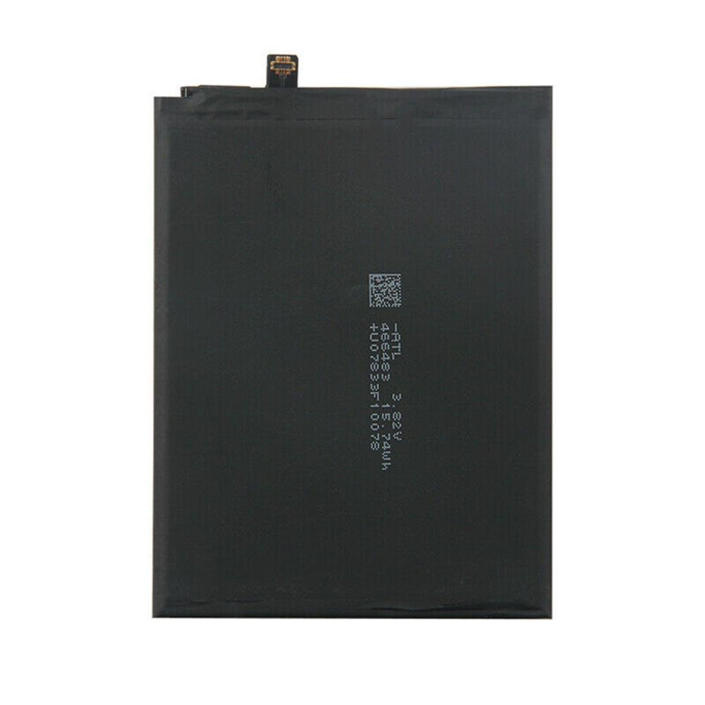 HB486486ECW Telefoon Accu's