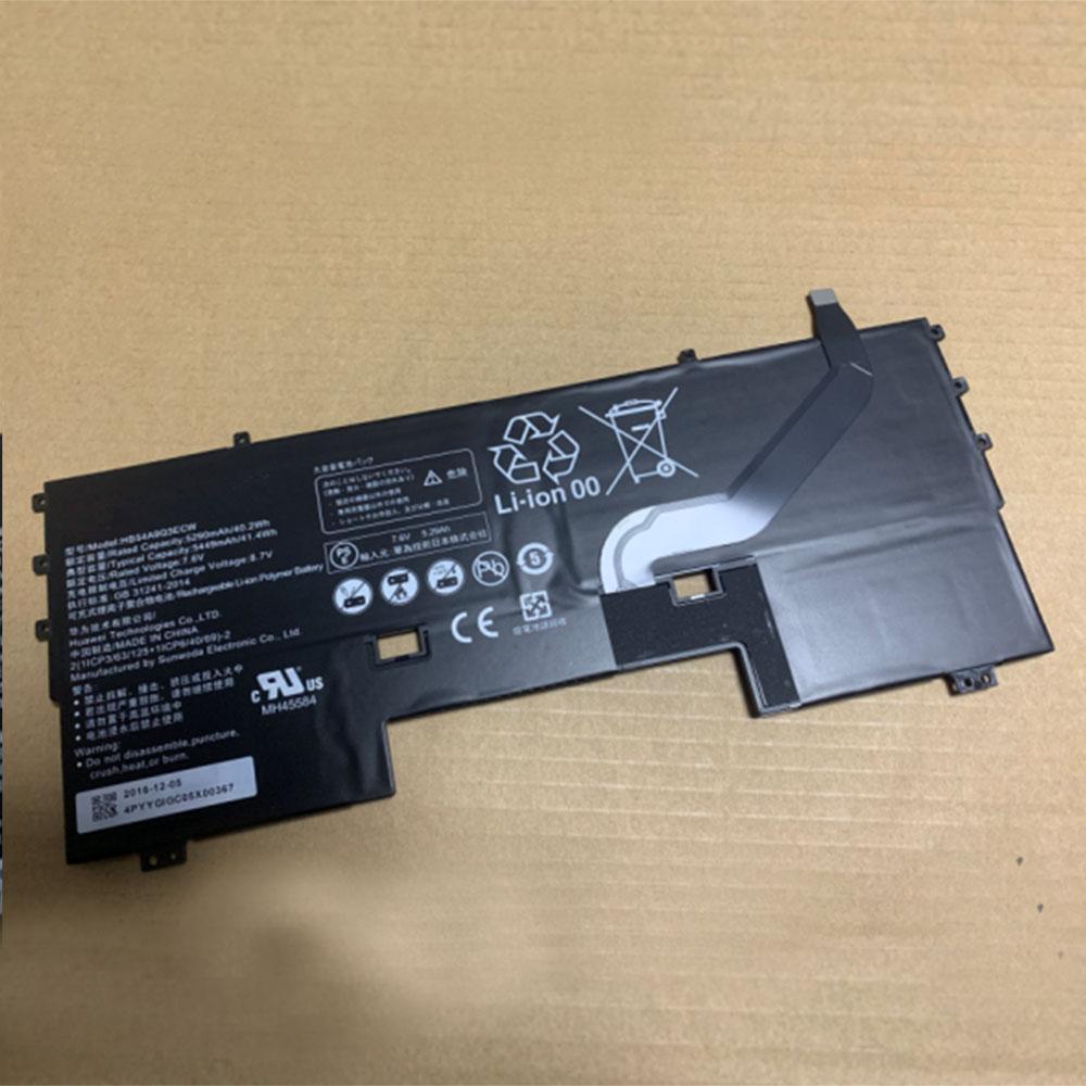 HB54A9Q3ECW batterij