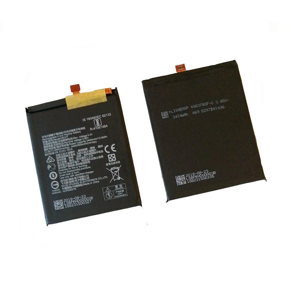 HE377 batterij