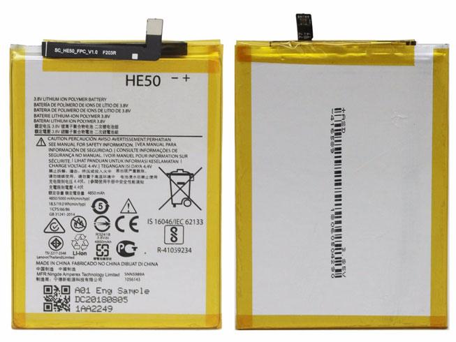 SNN5989A Tablet accu's