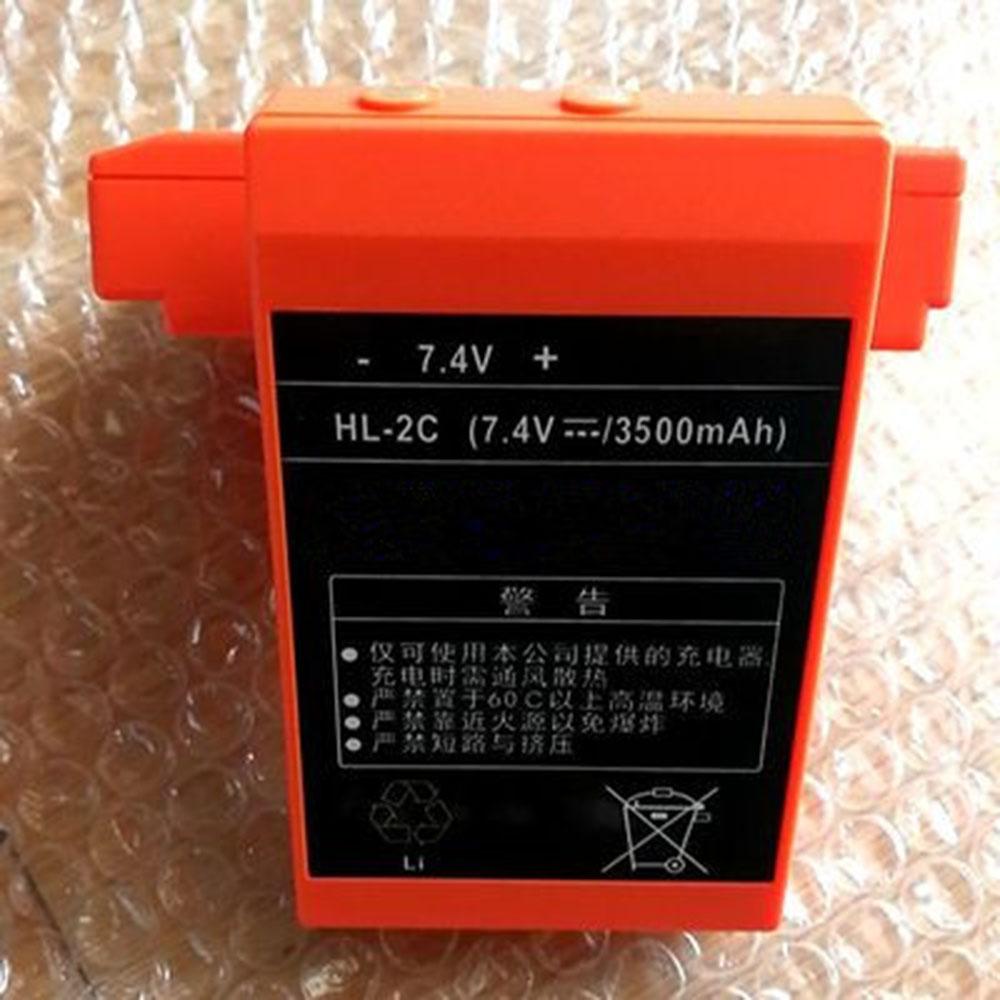 HL-2C batterij