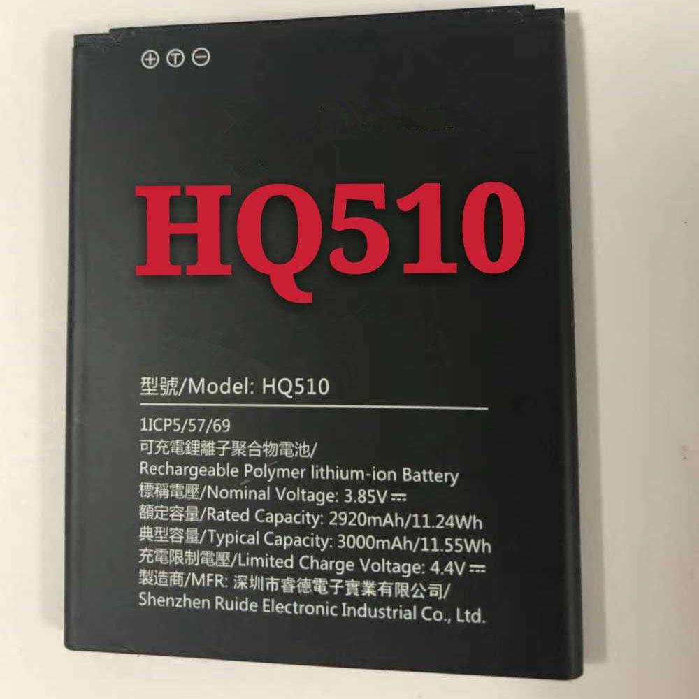 hq510 Telefoon accu