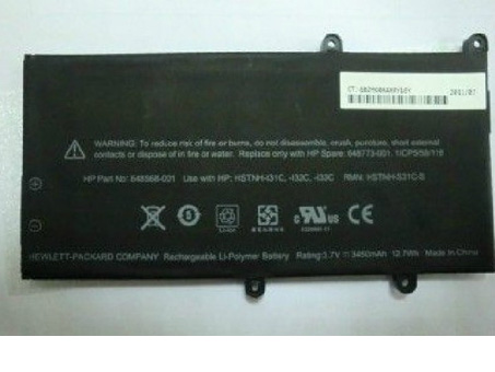 HSTNH-I31C laptop accu's