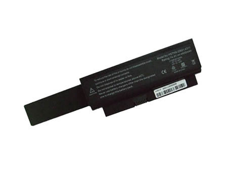 HSTNN-DB91 73WH  14.4V laptop accu