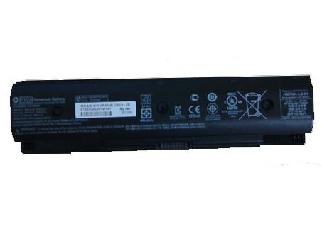 HSTNN-LB4N laptop accu's