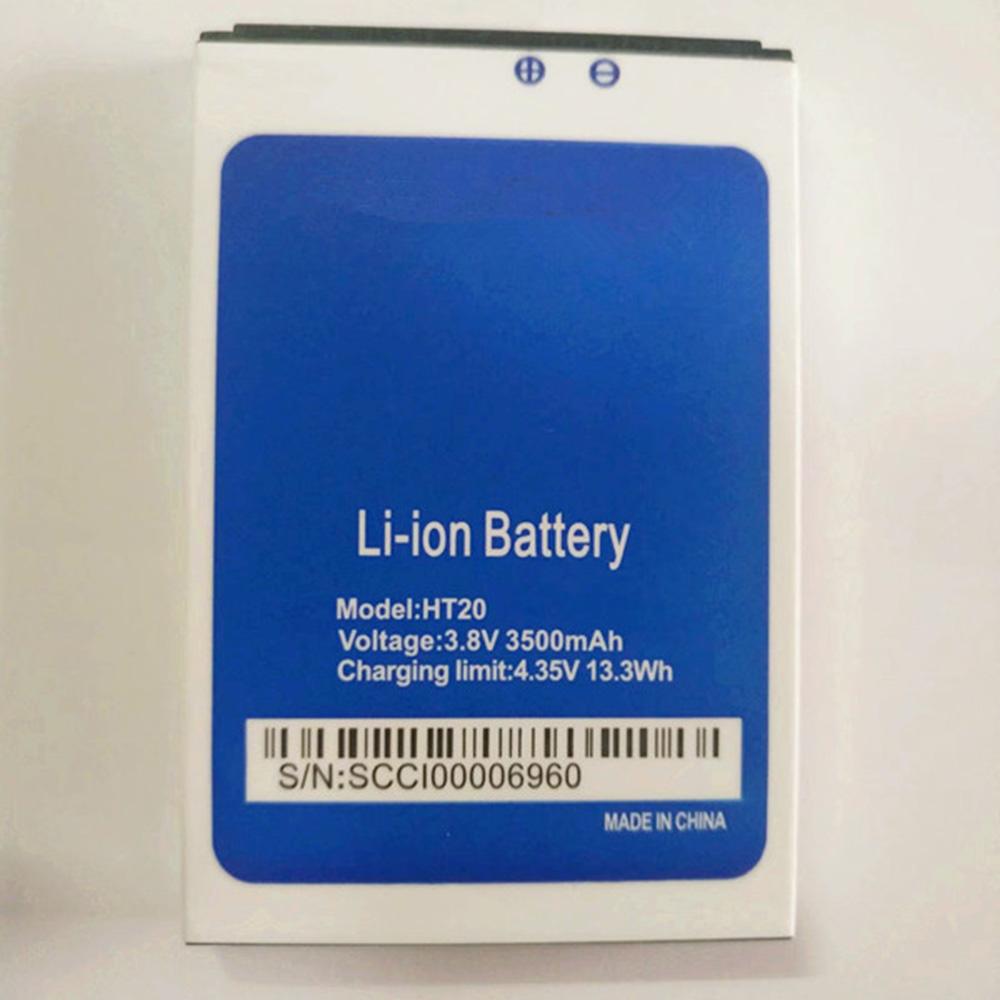 HT20 3500mAh/13.3Wh 3.8V/4.35V laptop accu