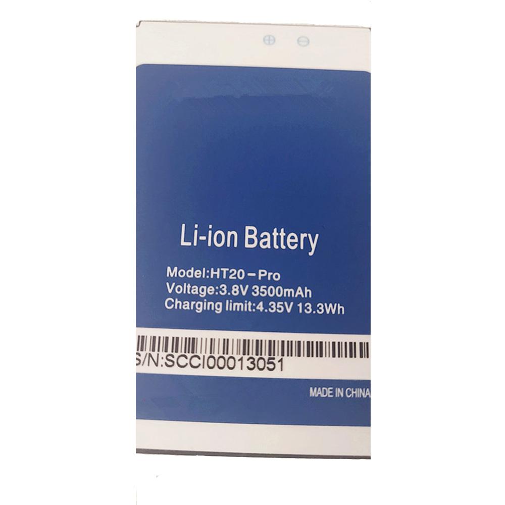 HT20_Pro 3500mAh/13.3Wh 3.8V/4.35V laptop accu