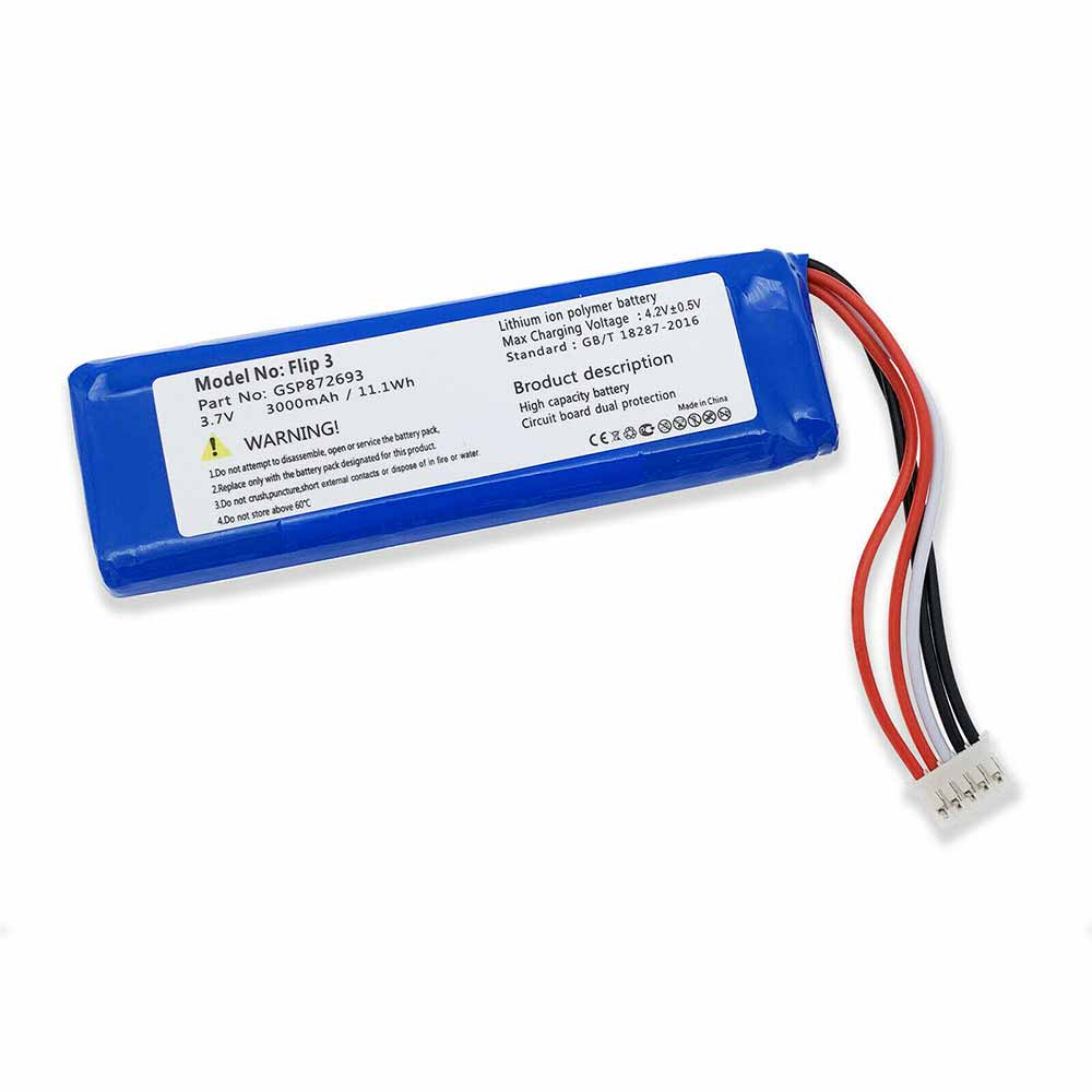 GSP872693 batterij