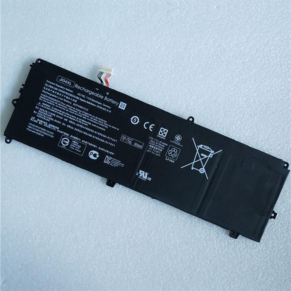 JI04XL laptop accu's
