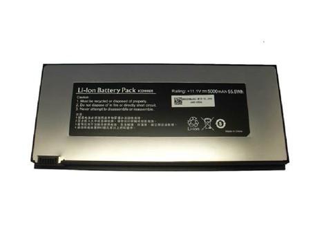 K32HHN05 laptop accu's