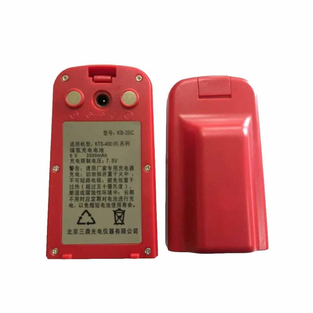 KB-20C batterij