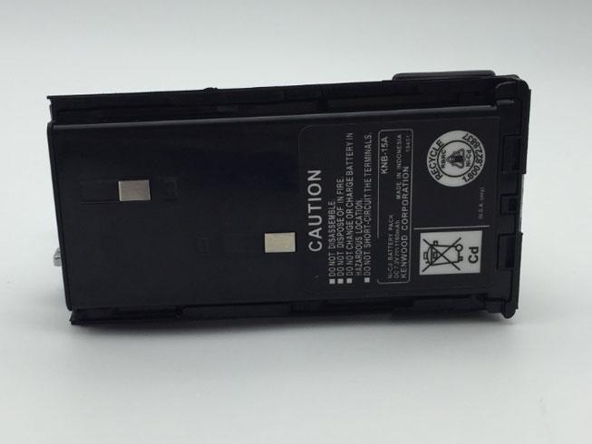 KNB-14A 1100 mAh 7.2 Volts laptop accu